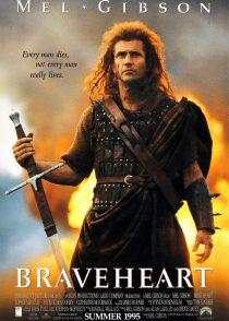 شجاع دل – Braveheart 1995