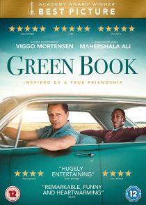 کتاب سبز – Green Book 2018