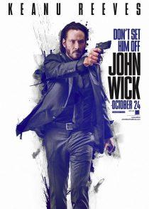جان ویک 1 – John wick 2014
